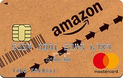 Amazon Mastercardクラッシック