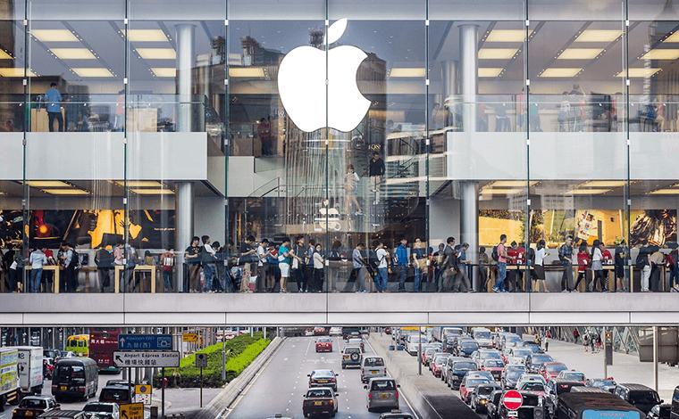 Apple Storeで最新の製品を買うならクレジットカードのポイントサイト経由で買うのがお得